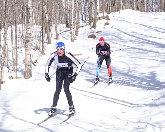 Nordic Spirit Race
