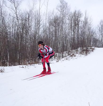 Snowflake Race 1/22/15
